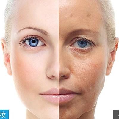 不同肤质怎样挑选合适的卸妆品