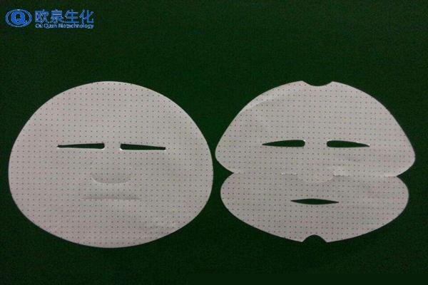 美妆厂家:你知道面膜纸怎么使用吗?-欧泉生化