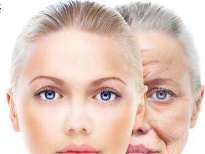 面部防皱的几条注意事项