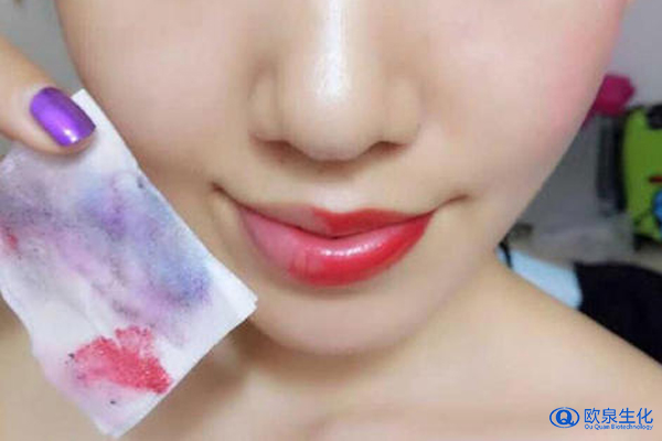 化妆品工厂:你会卸妆吗-欧泉生化