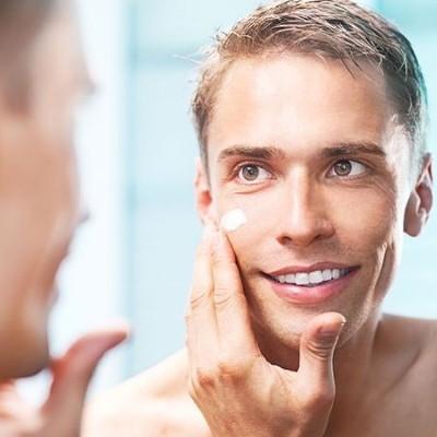 男性护肤品成化妆品oem加工行业新热点