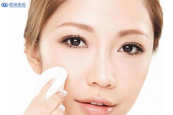 有效化妆vs无效化妆-欧泉生化