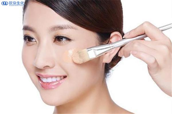 护肤品厂家:什么人化妆就能迅速变美?