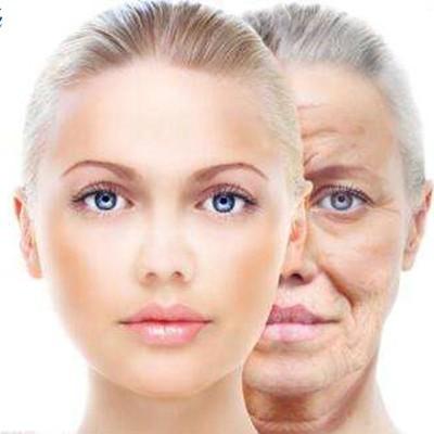 化妆品核心消费人群怕老