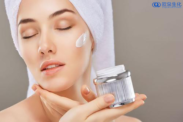 夏季护肤品使用的正确步骤-欧泉生化
