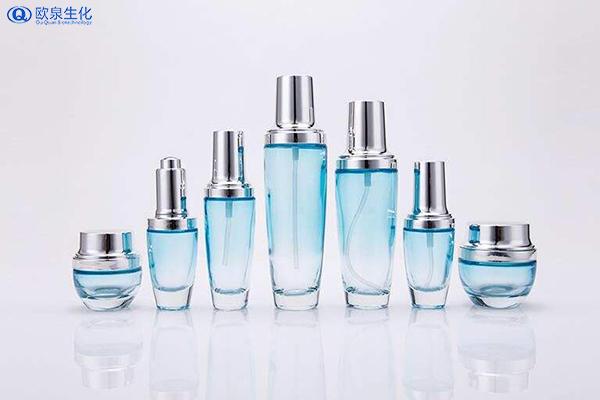 化妆品贴牌加工大约费用-欧泉生化