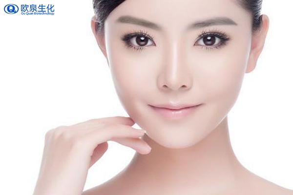 美妆厂家教你对收缩毛孔对症下药-欧泉生化