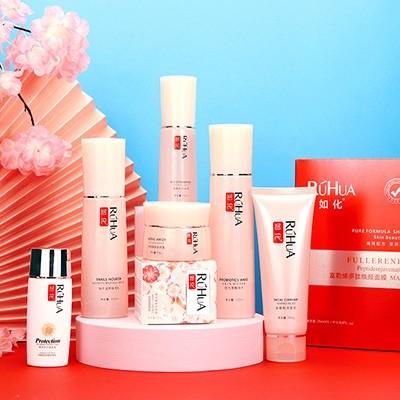 护肤品厂家:护肤产品之清洁洁面