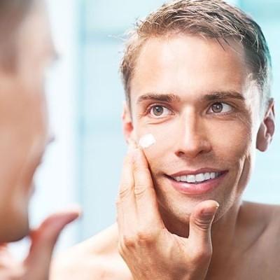 男性化妆品代加工已经崛起