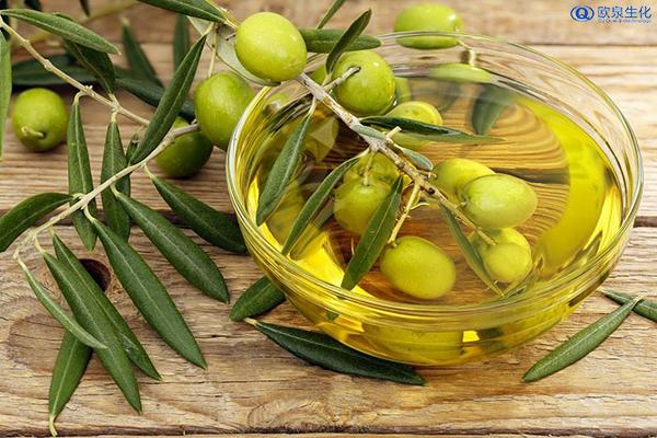橄榄油护肤有什么功效?