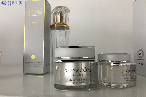 化妆品原料决定产品-欧泉生化