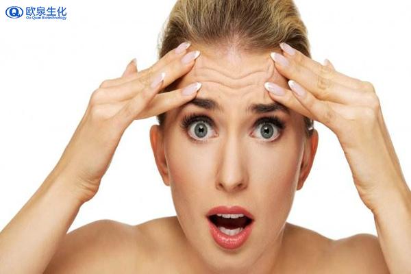 常见的抗皱过敏产品有哪些-欧泉生化