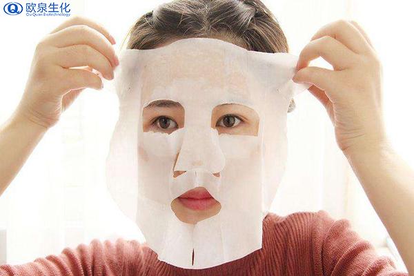消费者应该如何挑选合适自己的面膜?