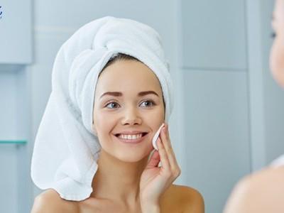 夏季流行的秋季护肤方法