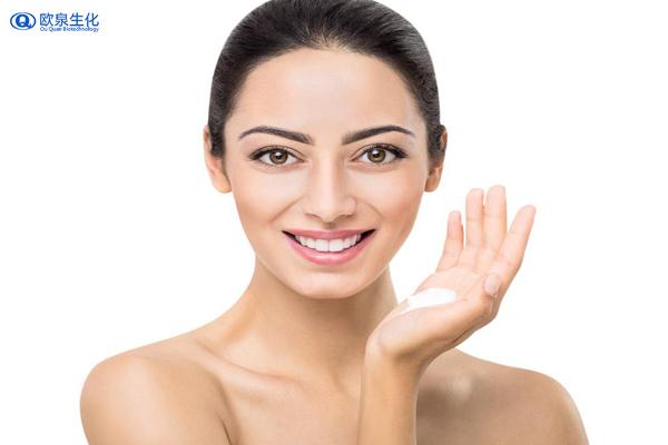 功能性化妆品原来是这样的-欧泉生化
