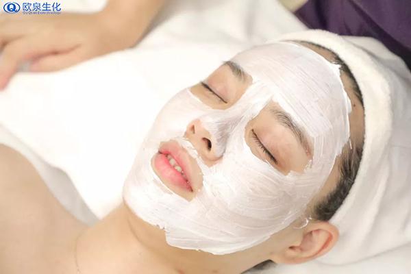 欧泉教你分析皮肤护理知识-欧泉生化
