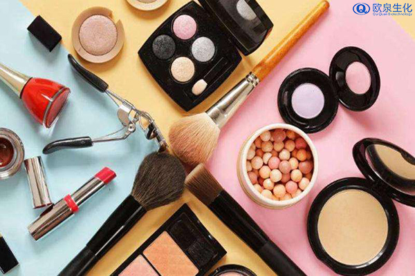 OEM模式红遍国内化妆品市场-欧泉生化