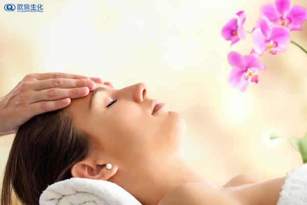 按摩膏在护肤界的作用-欧泉生化