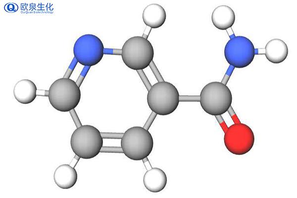 化妆品代加工厂家对烟酰胺的运用-欧泉生化