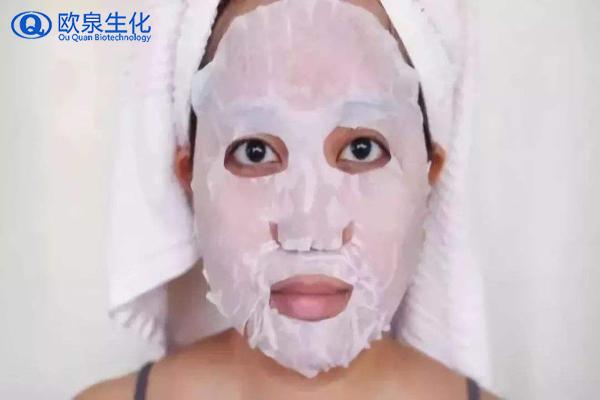 面膜厂家,化妆品oem代加工,欧泉生化