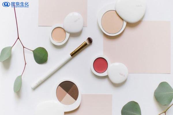 化妆品行业的黄金机会-欧泉生化