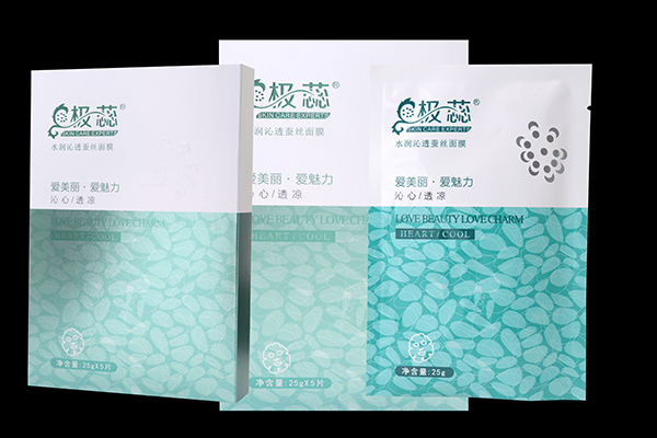 面膜代加工,哪家化妆品厂家安全-欧泉生化
