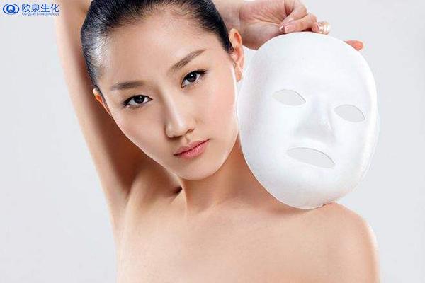 面膜代加工的费用明细-欧泉生化