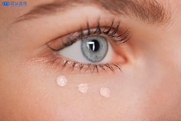 眼霜是不是越滋润越好呢?
