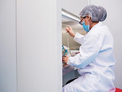 欧泉生化-品质检测
